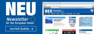 newsletter for the european union
