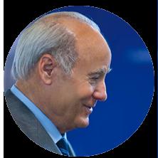 Manlio Maggioli - Presidente del Gruppo Maggioli
