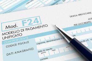 Modello di pagamento unificato F24