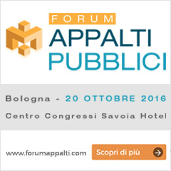 Forum Appalti Bologna