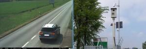 Rilevazione infrazioni semaforiche