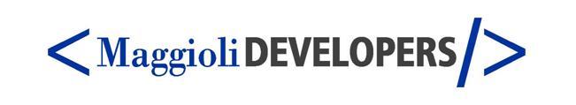 Maggioli Developers