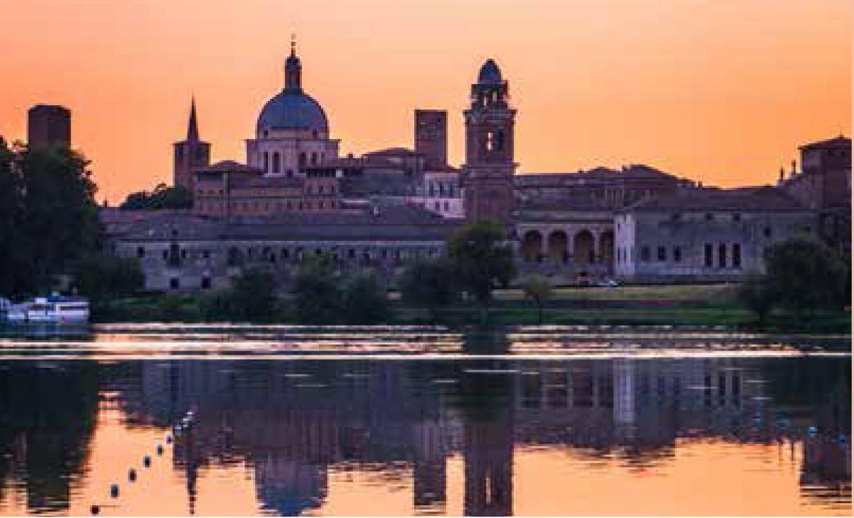SIOPE+ Mantova