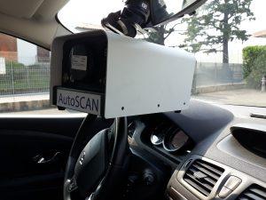 Autoscan 2.0